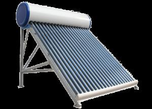 Solar Geyser System